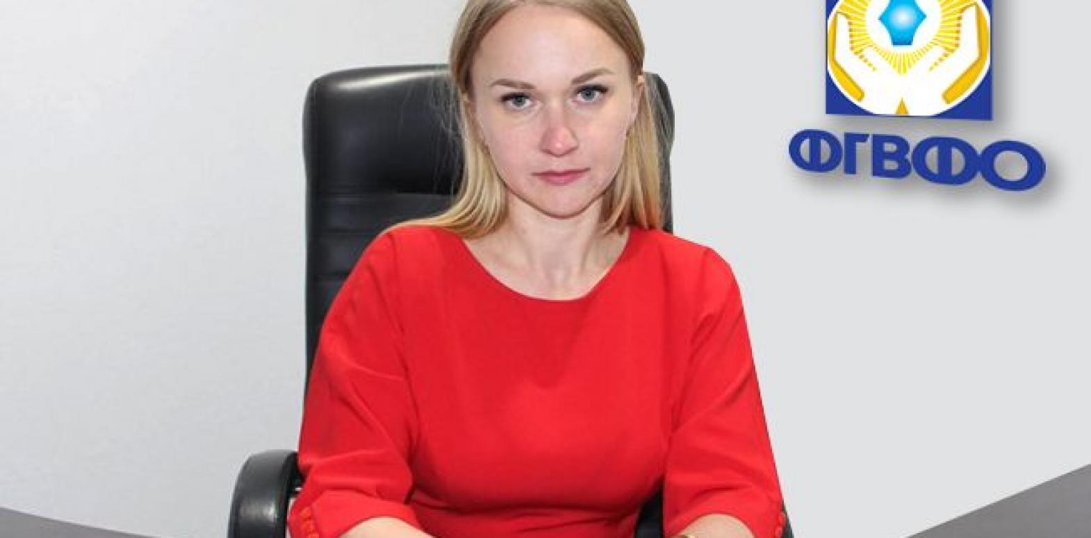 В Фонде гарантирования вкладов сменился директор
