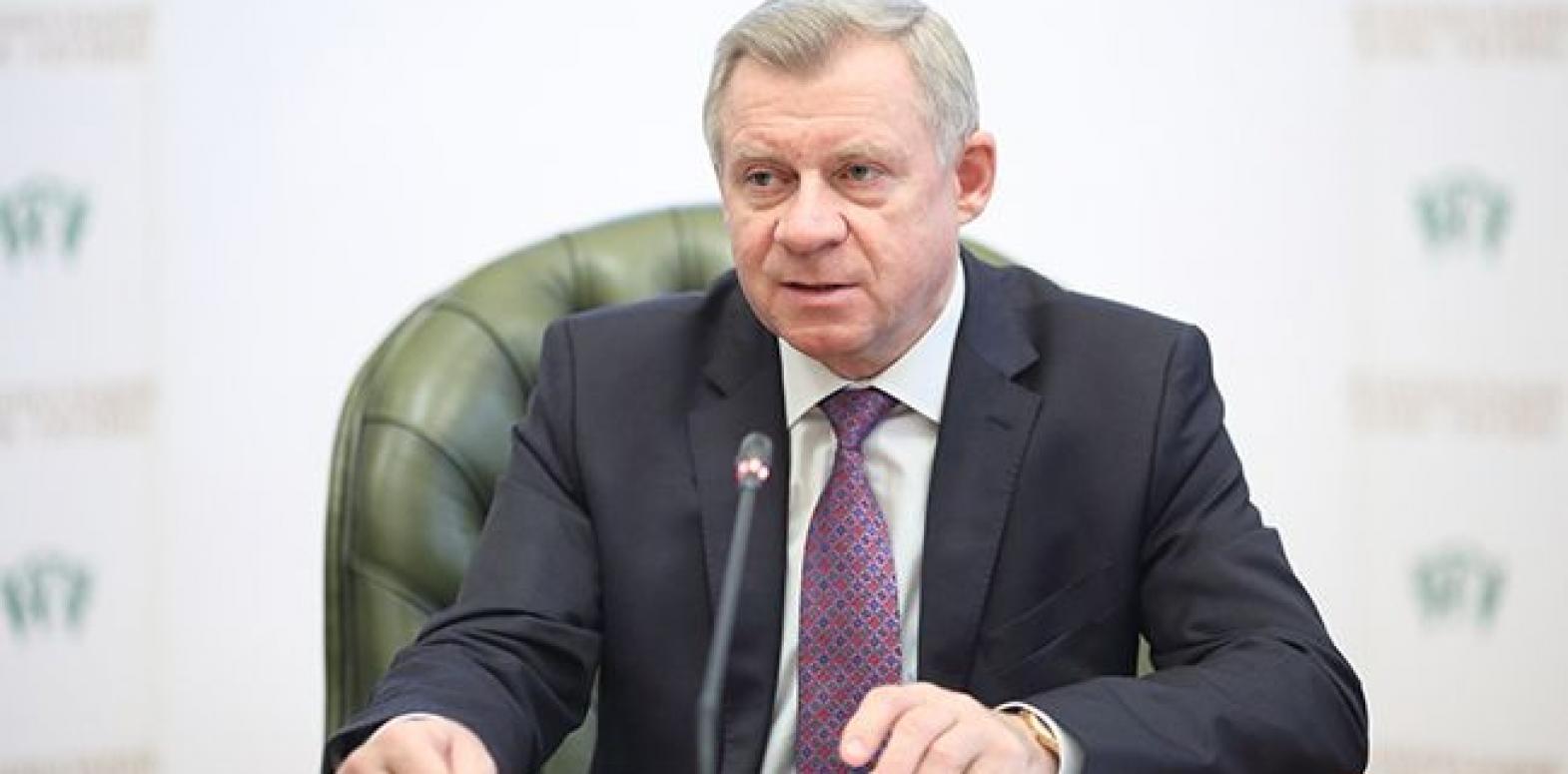 НБУ улучшил прогноз роста экономики Украины