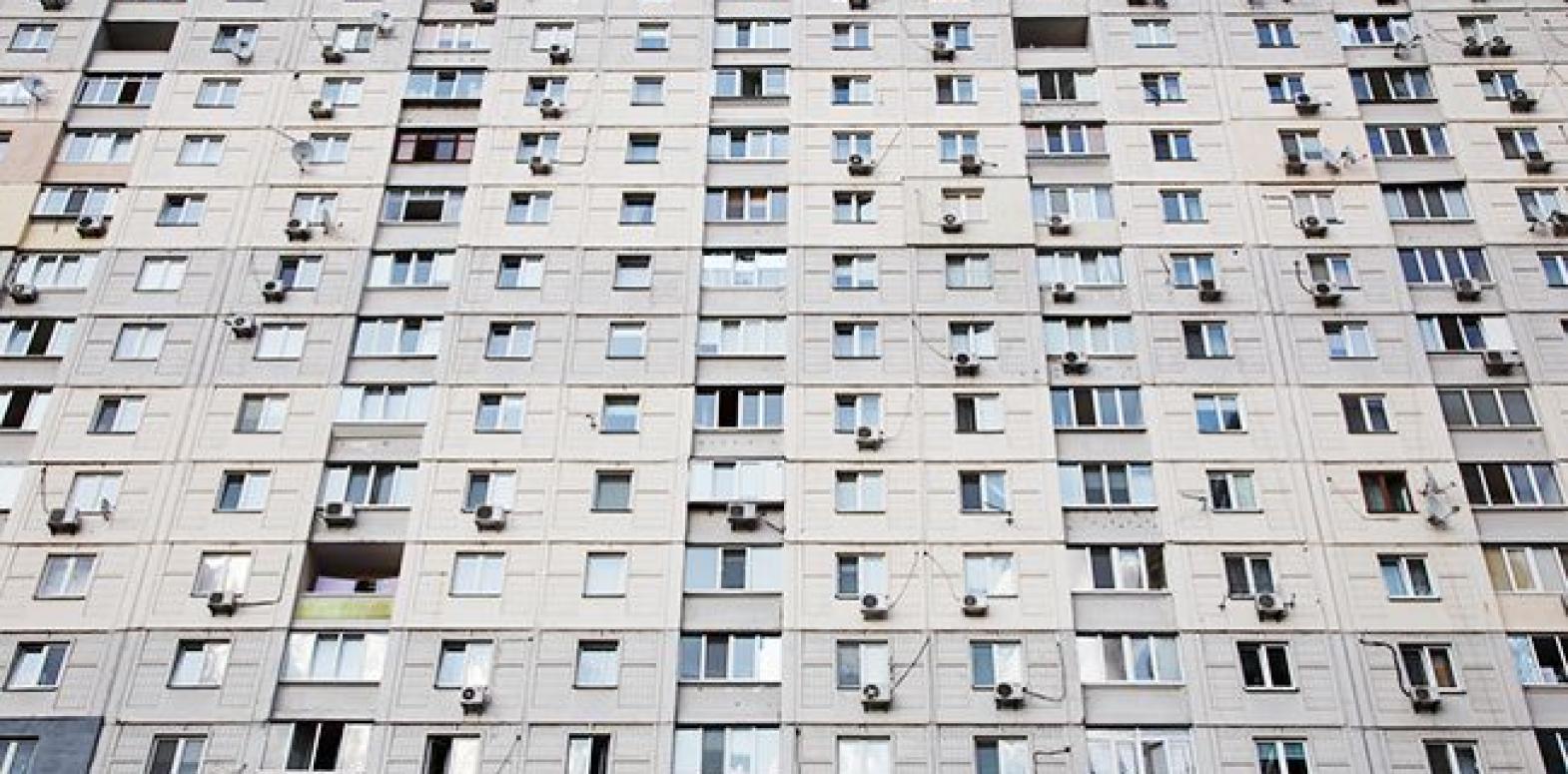 Госстат зафиксировал рост цен на жилье