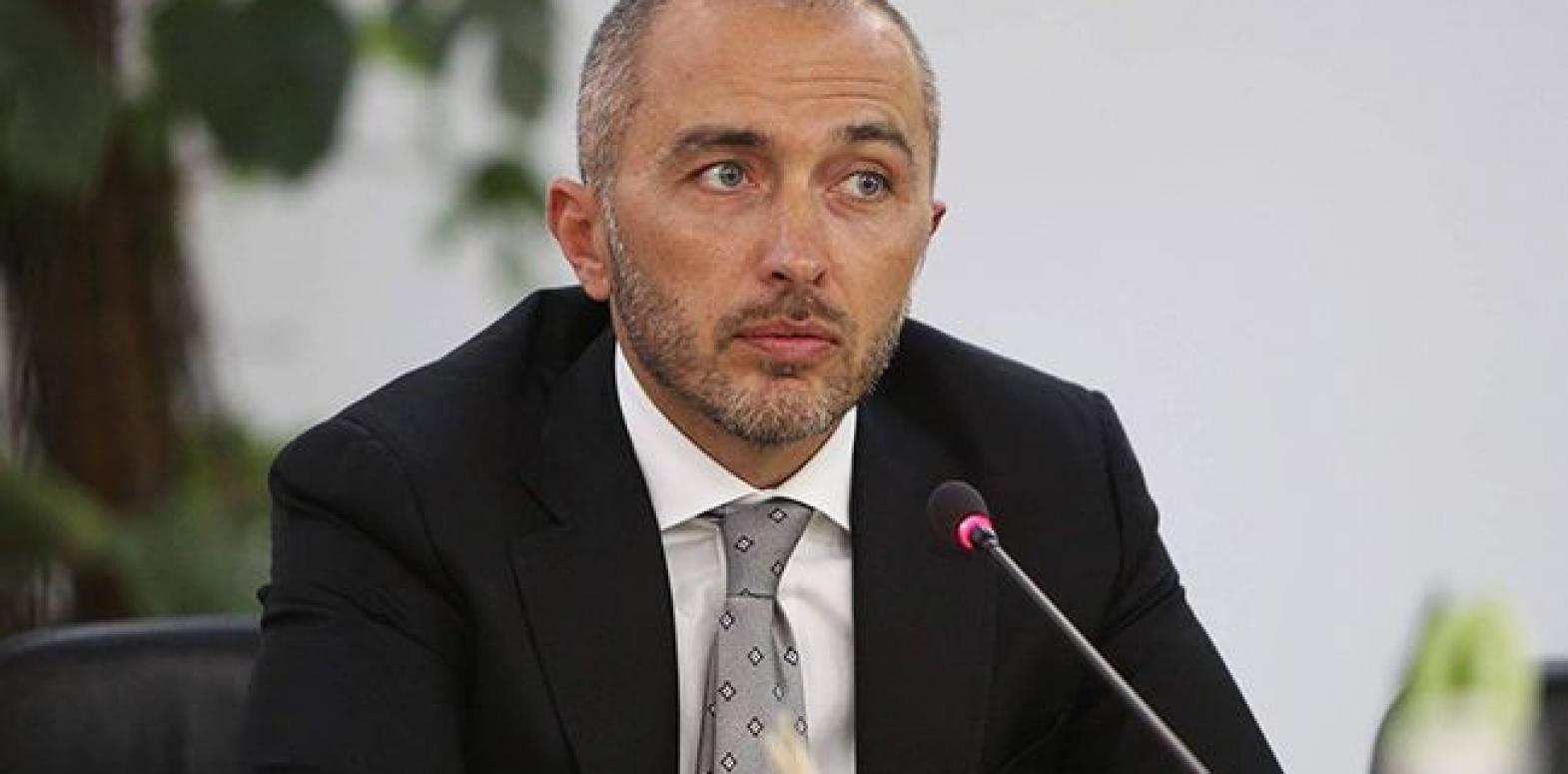 НБУ обжалует в Кабмине назначение Пышного главой Ощадбанка без конкурса