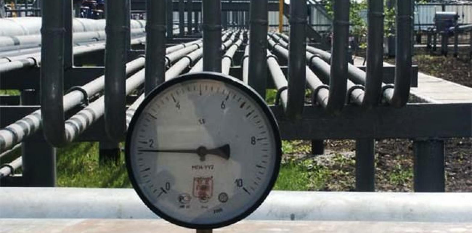 Украина накопила рекордные за последние семь лет объемы газа