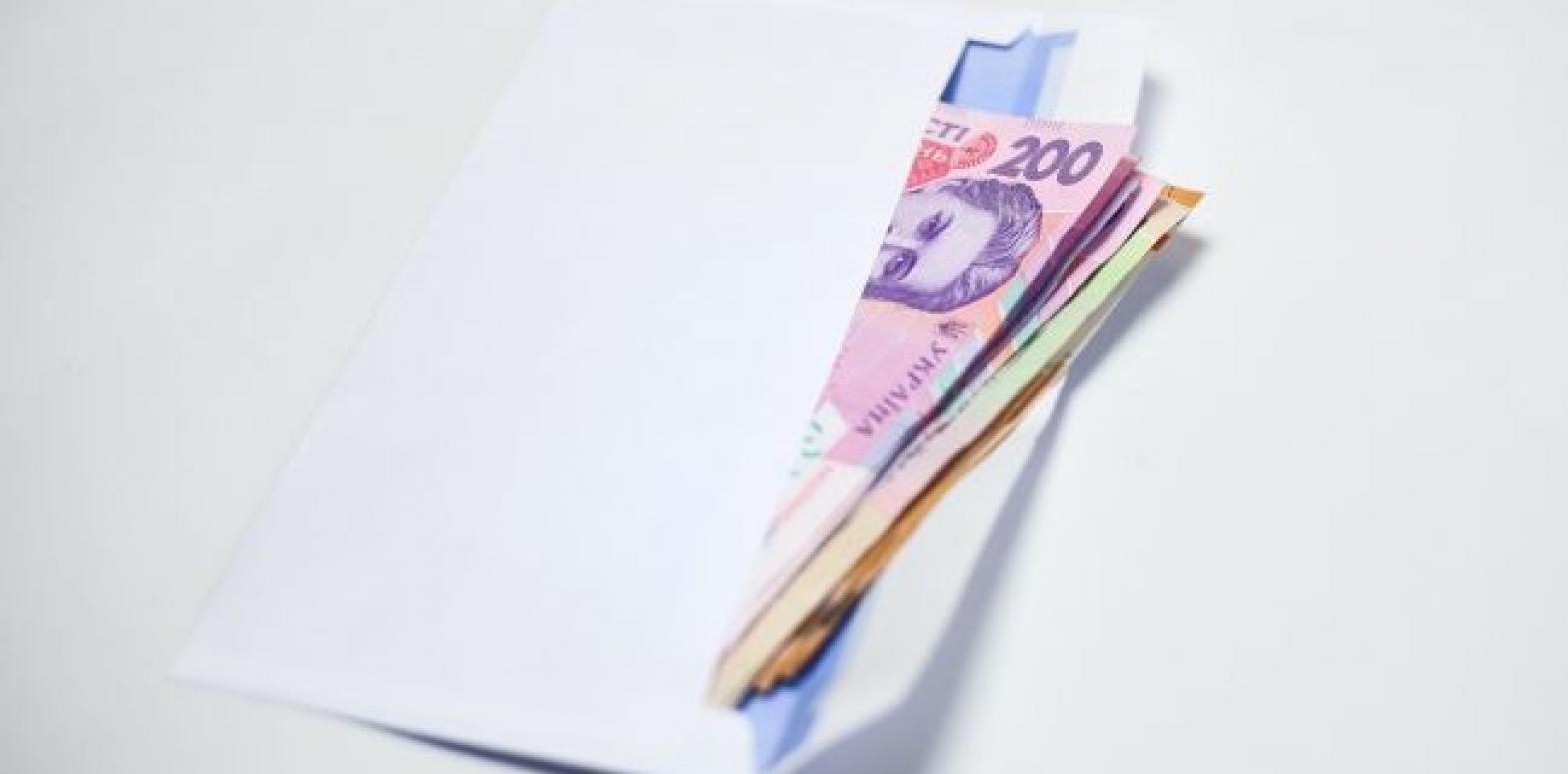 Правительство назвало размер средней зарплаты в 2020 году