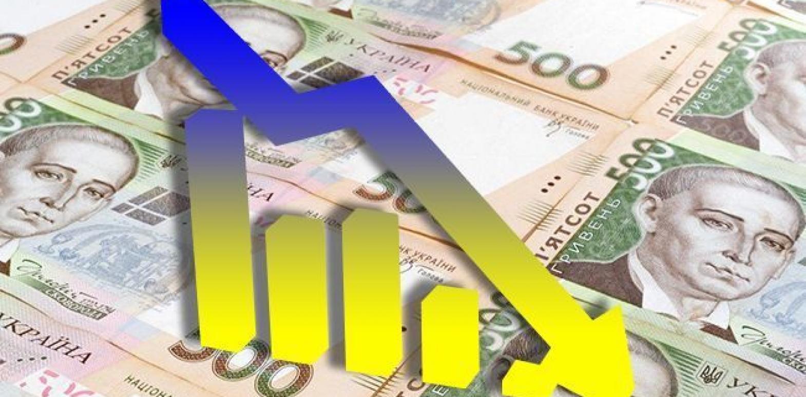Правительство планирует уменьшить распределение ВВП через бюджет