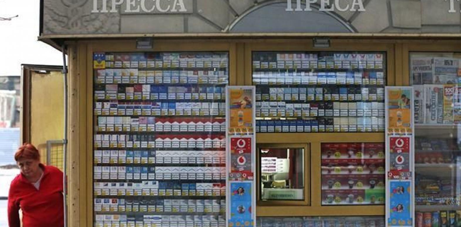 Кабмин планирует значительно поднять акциз на сигареты