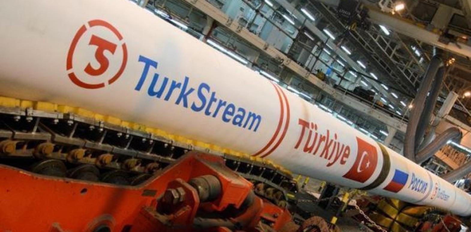 Болгария собирается строить газопровод в обход Украины
