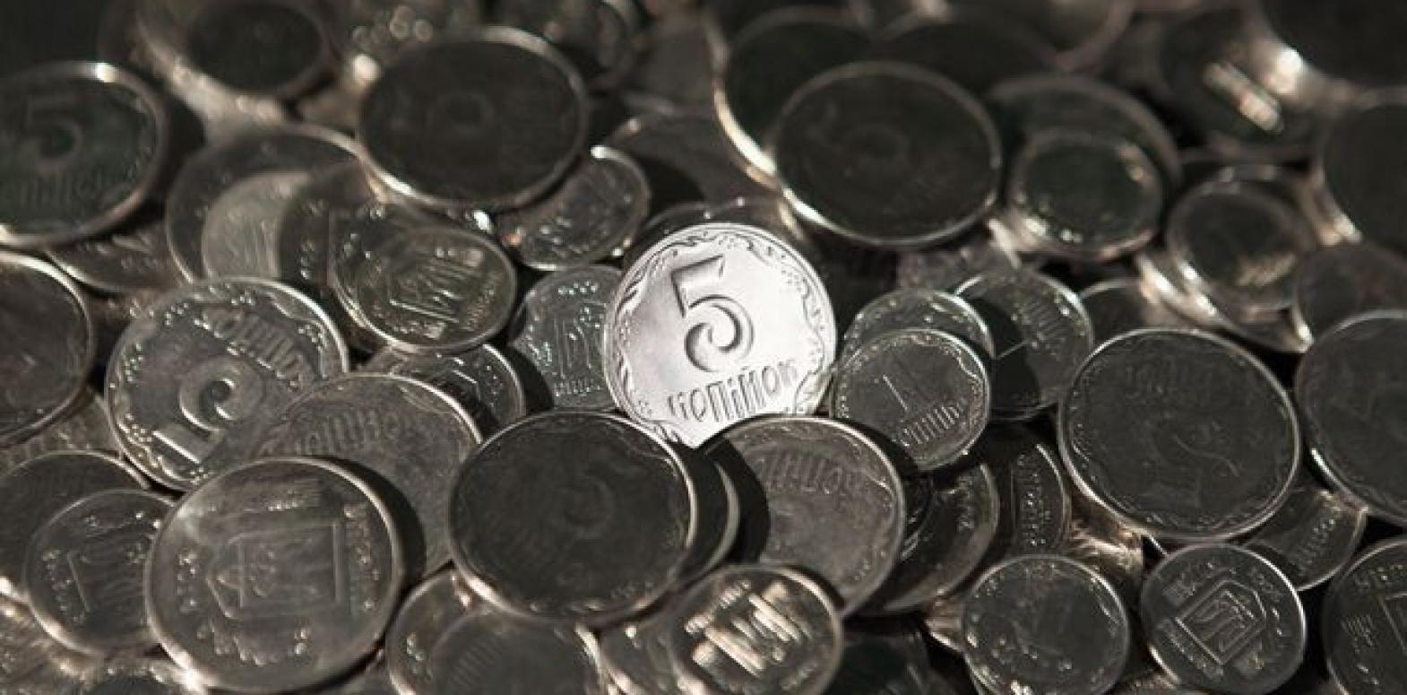 НБУ назвал цель изъятия из оборота мелких монет
