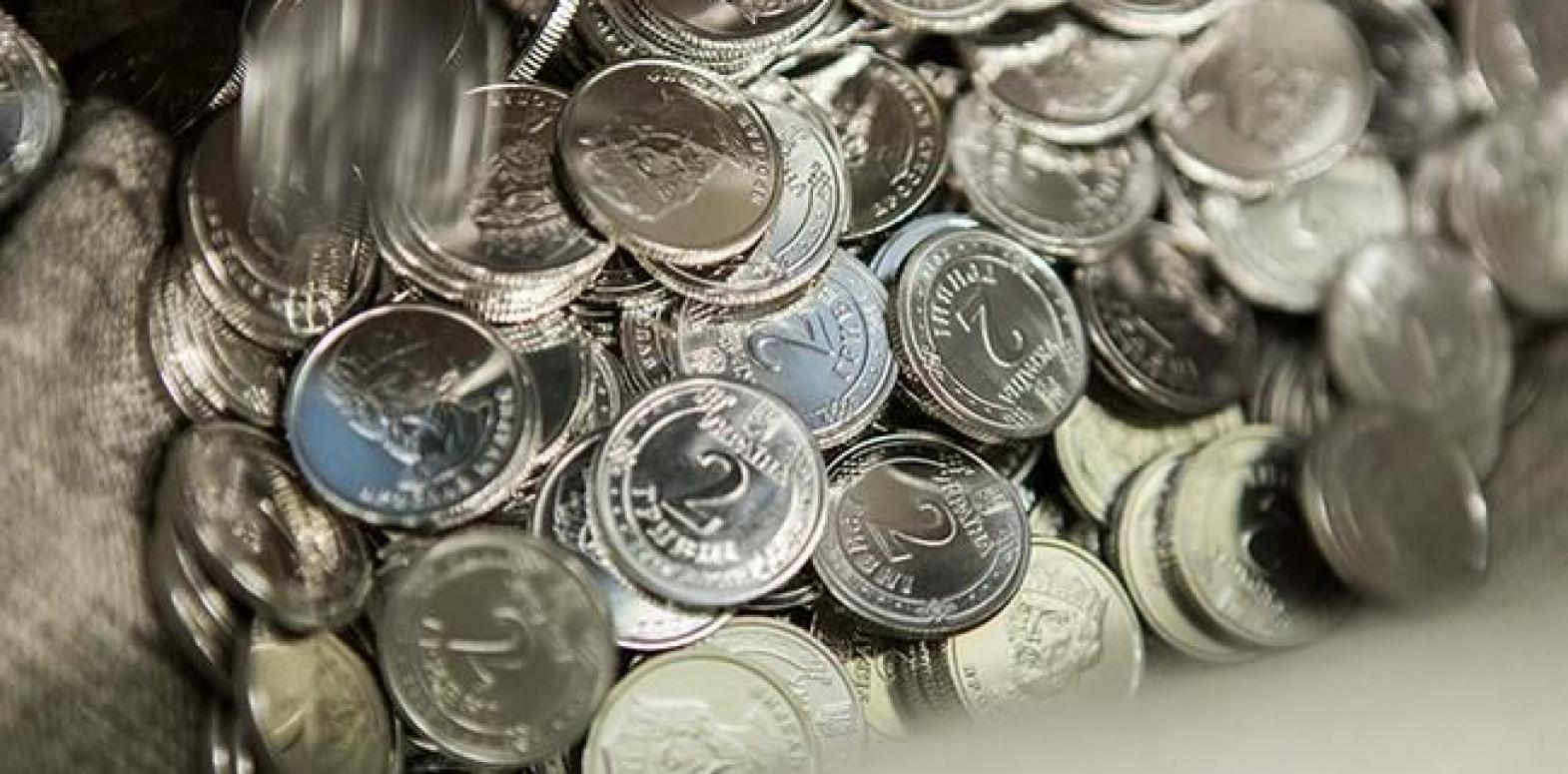 НБУ сократит количество банкнот и монет