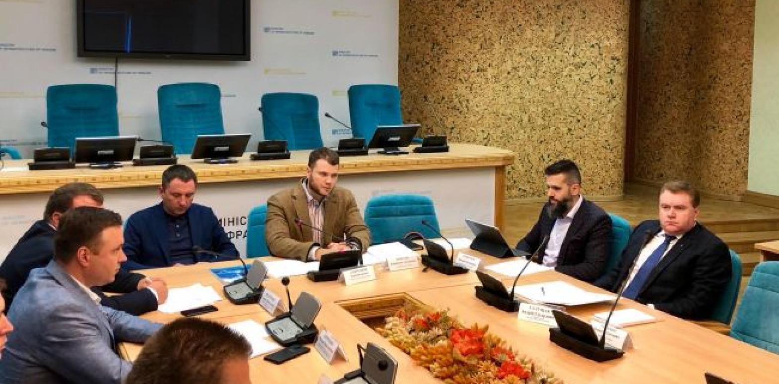 """В Украине планируют изменить порядок растаможки """"евроблях"""""""