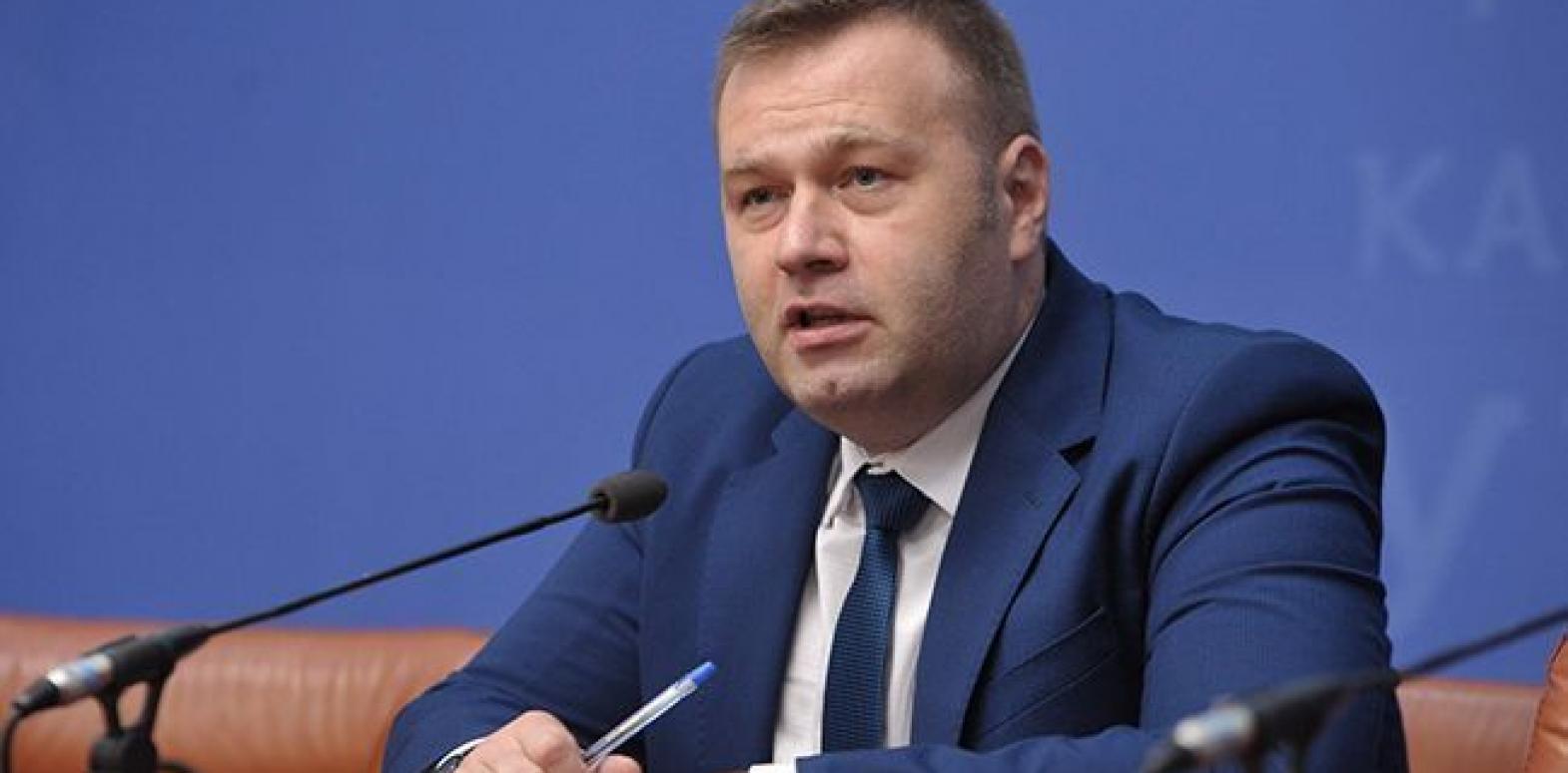 Министр энергетики прокомментировал трехсторонние переговоры