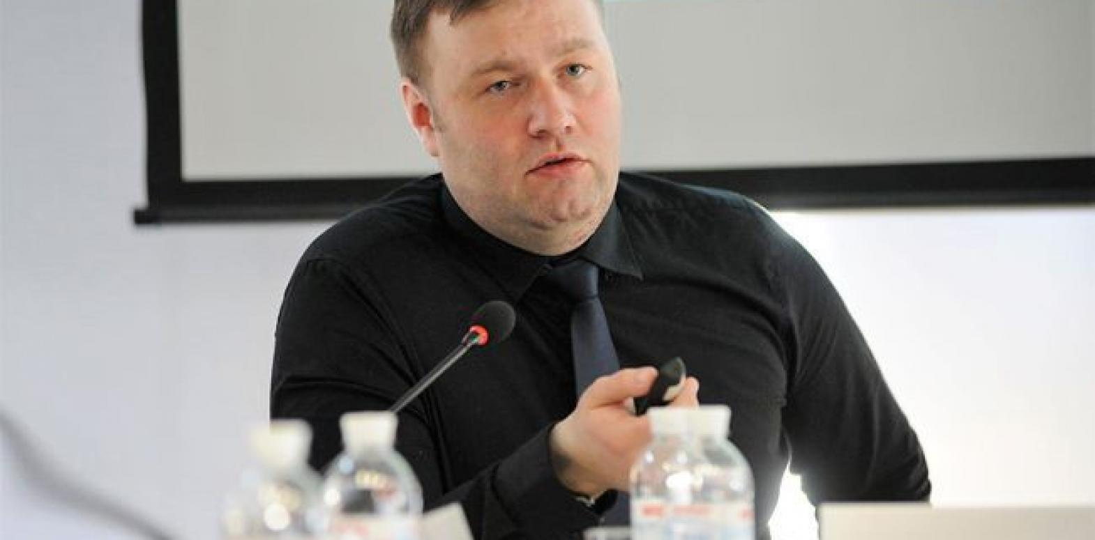 Украина закачает в хранилища 21 млрд кубометров газа на зиму