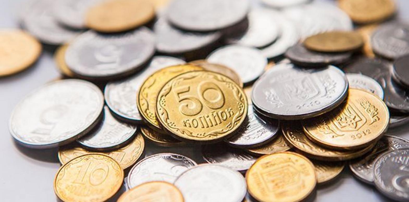 НБУ назвал количество банкнот и монет на каждого украинца