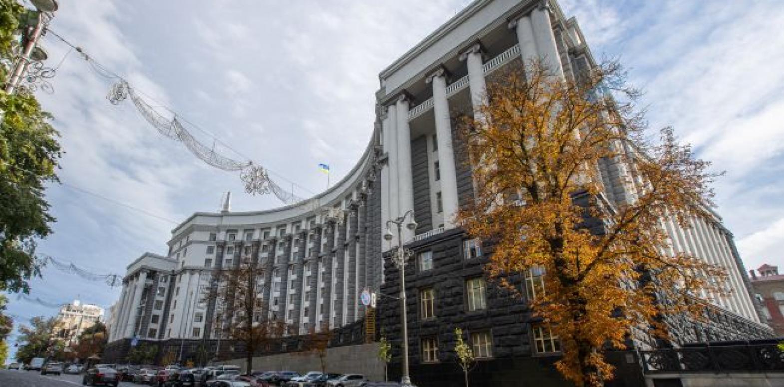 Кабмин одобрил законопроект об изменении структуры Таможни и Налоговой