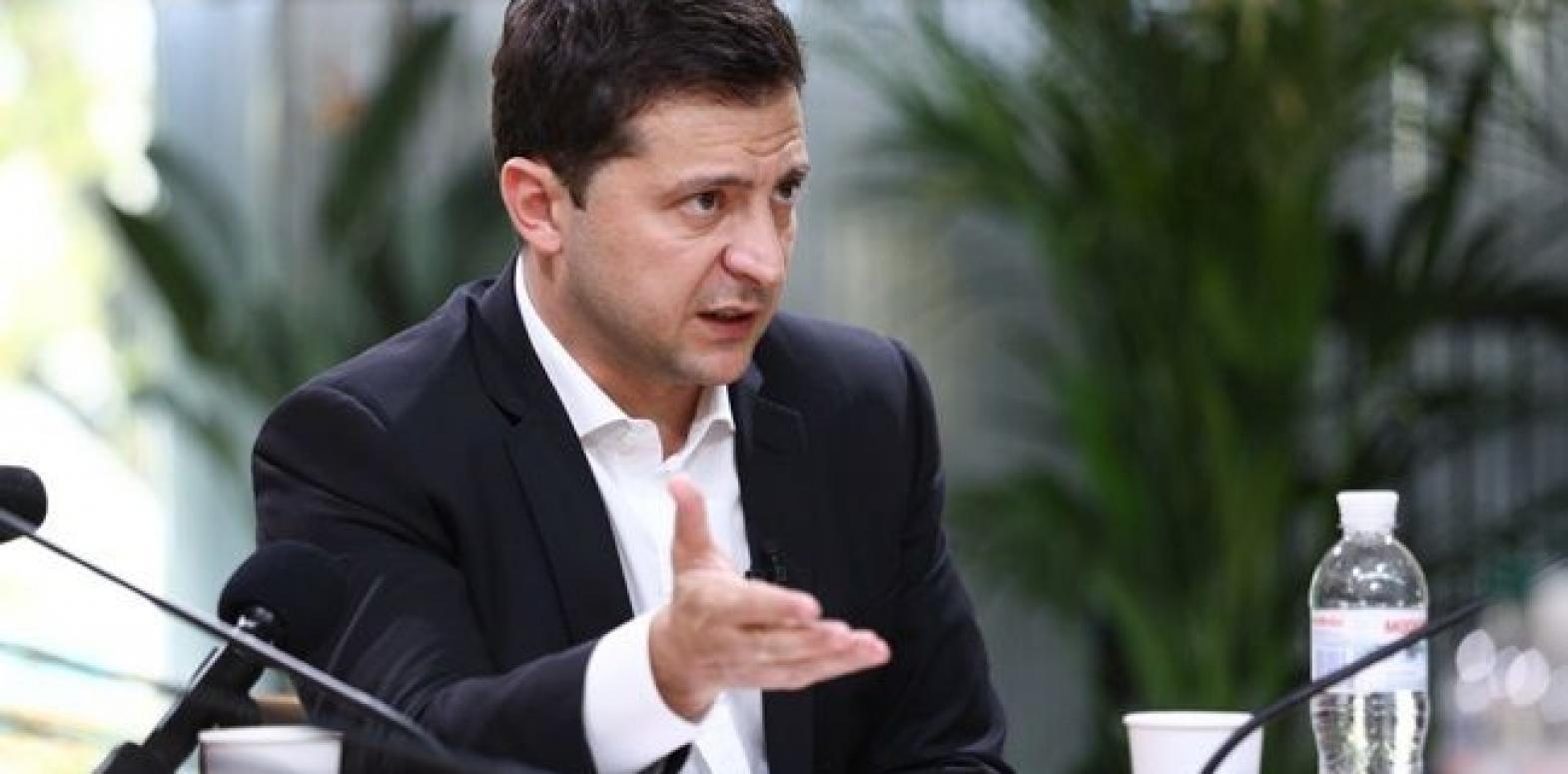 Зеленский подписал закон о борьбе со срывами публичных закупок
