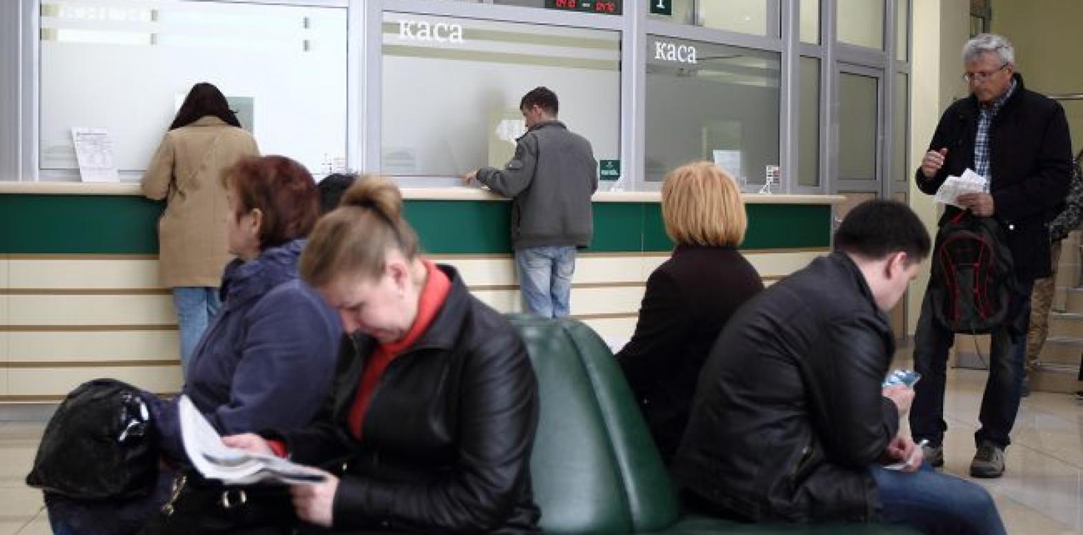 Президент подписал закон о защите потребителей финуслуг