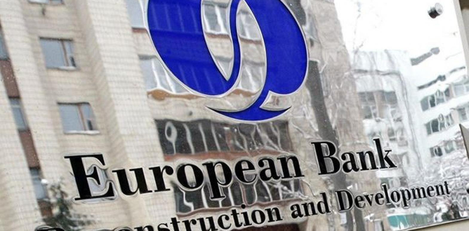 Инвестиции ЕБРР в Украину с начала года превысили 1 млрд евро