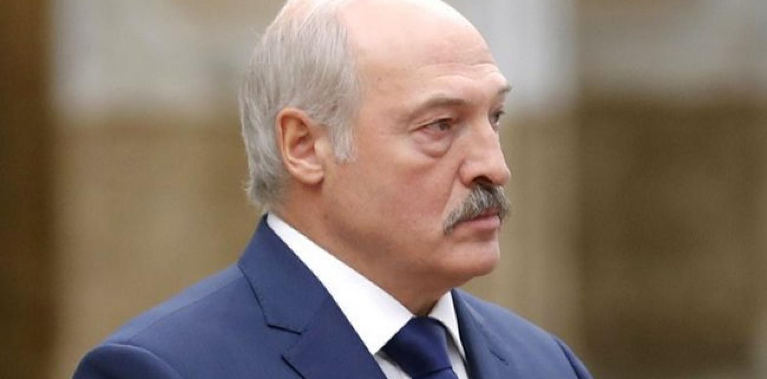 Лукашенко возглавил рейтинг симпатий украинцев среди иностранных лидеров
