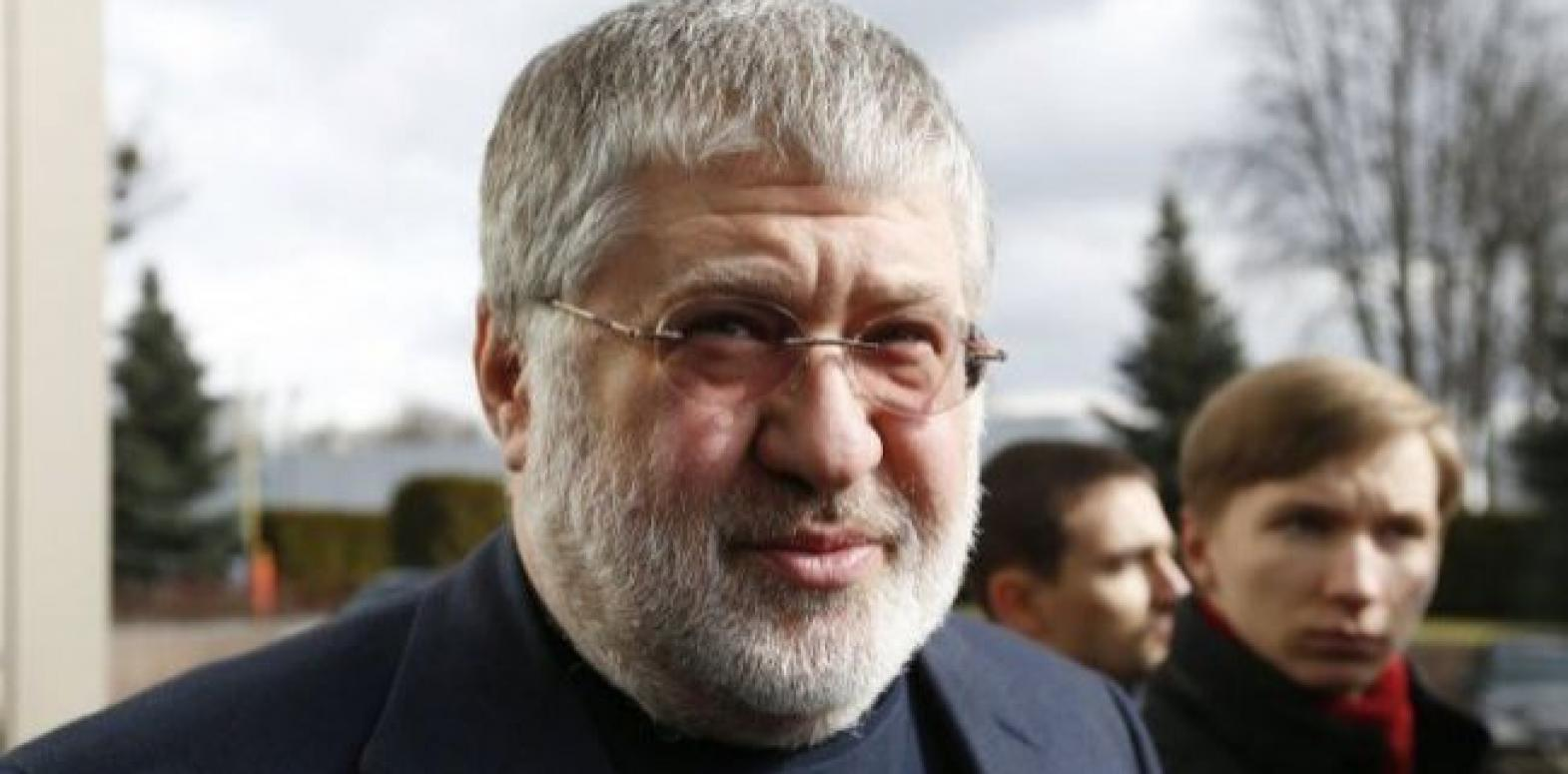 """Коломойский через суд списал миллиардный долг перед """"ПриватБанком"""""""