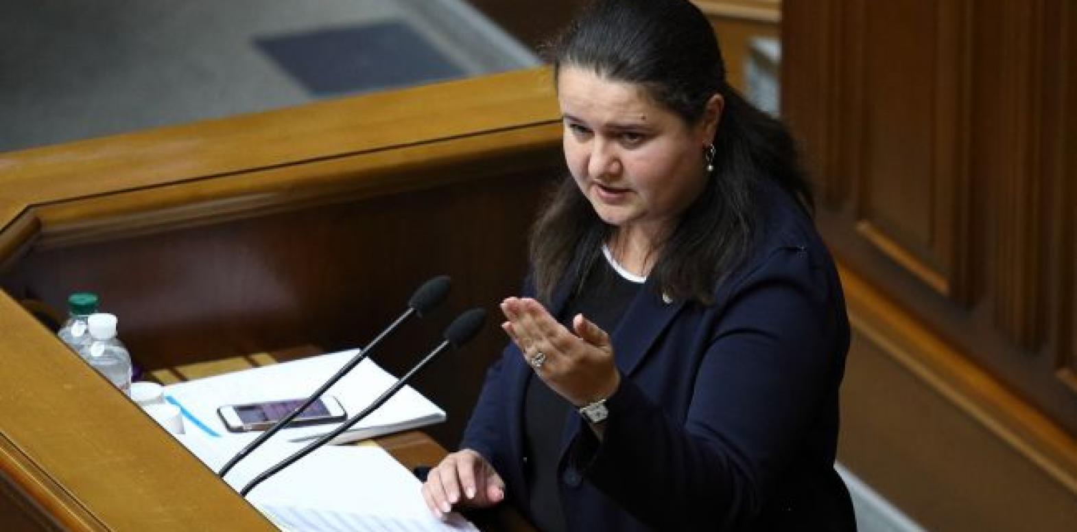 Маркарова прогнозирует перевыполнение госбюджета-2020