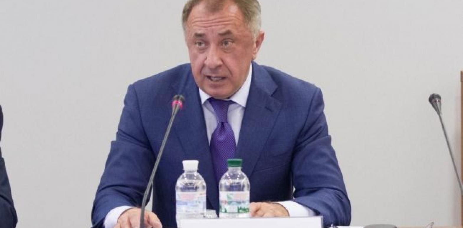 Данилишина переизбрали главой Совета НБУ
