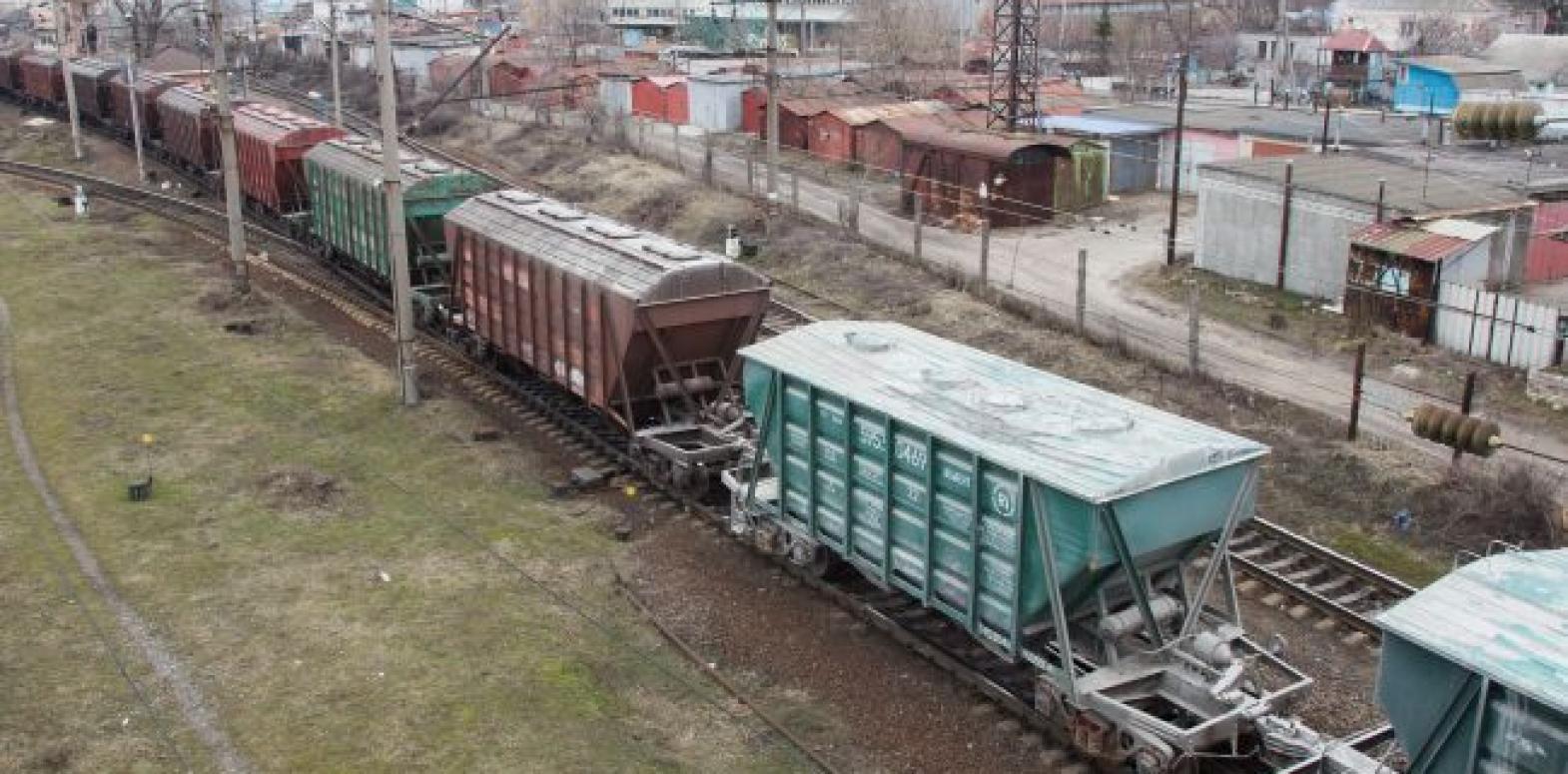 Темпы роста украинского экспорта и импорта сравнялись