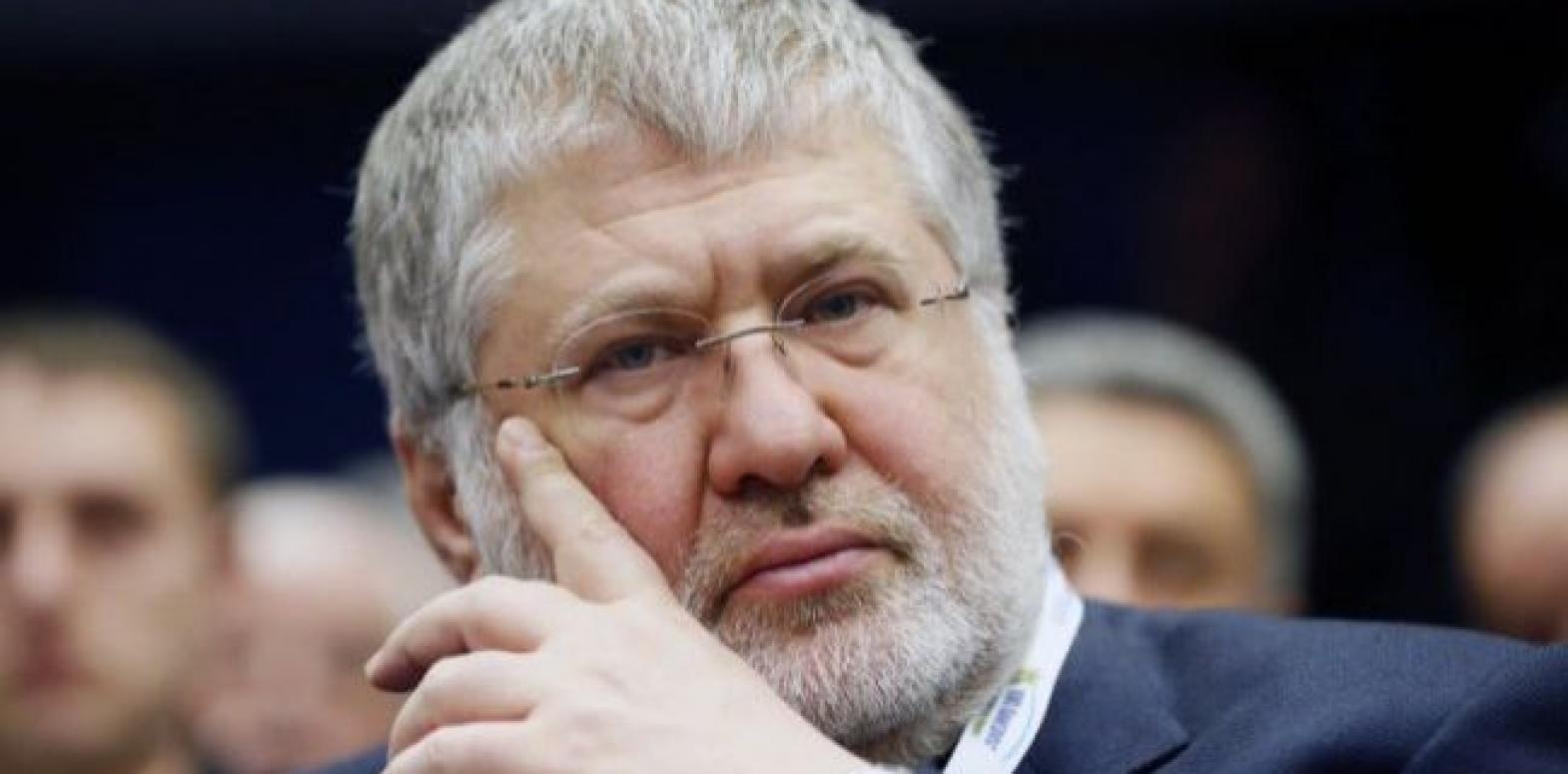 Адвокат из окружения Трампа будет представлять интересы Коломойского в суде