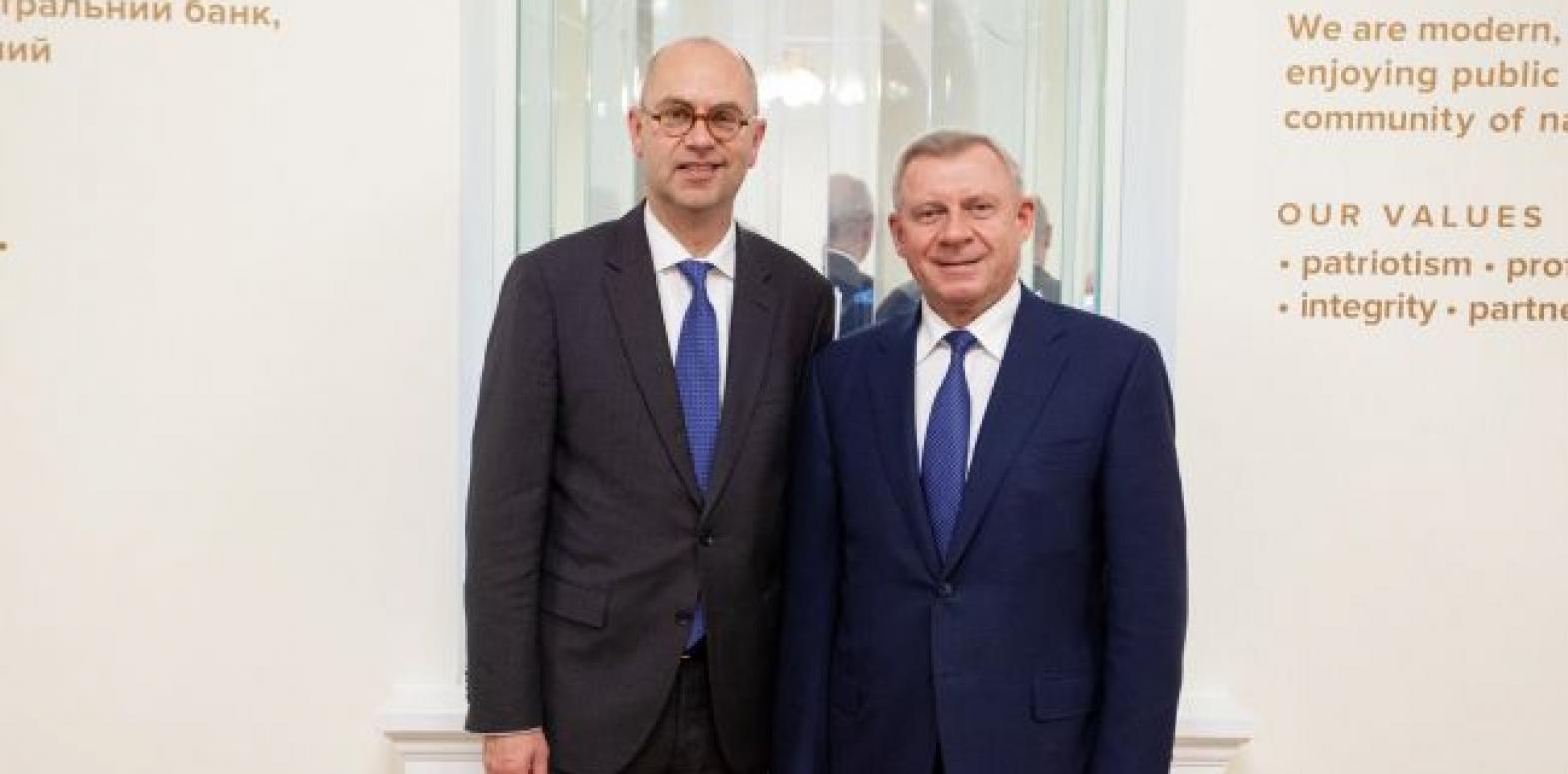 В НБУ назвали сроки пребывания миссии МВФ в Киеве