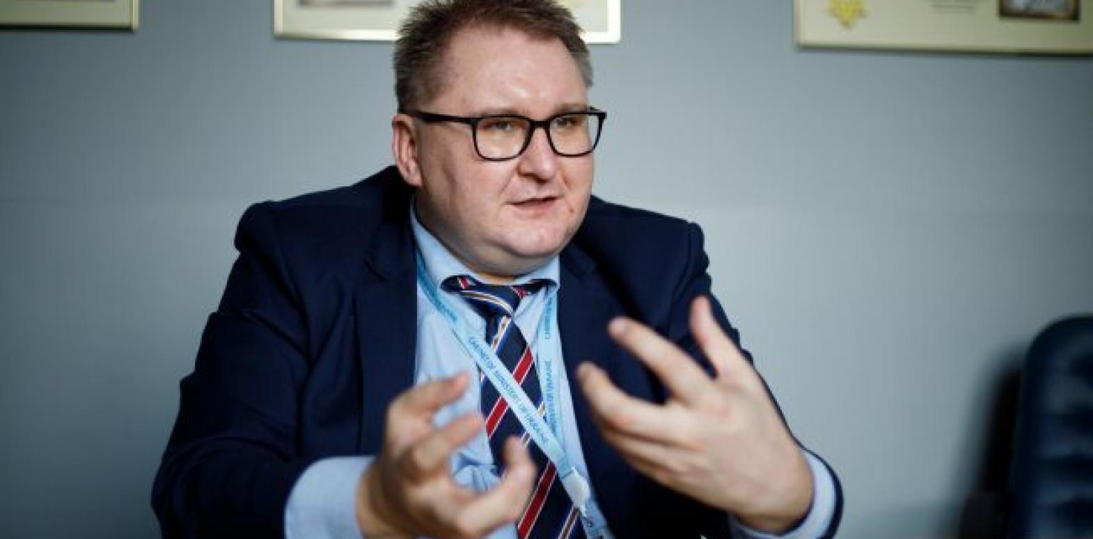 Украина дошла до максимального уровня торгового эмбарго с Россией, - Качка