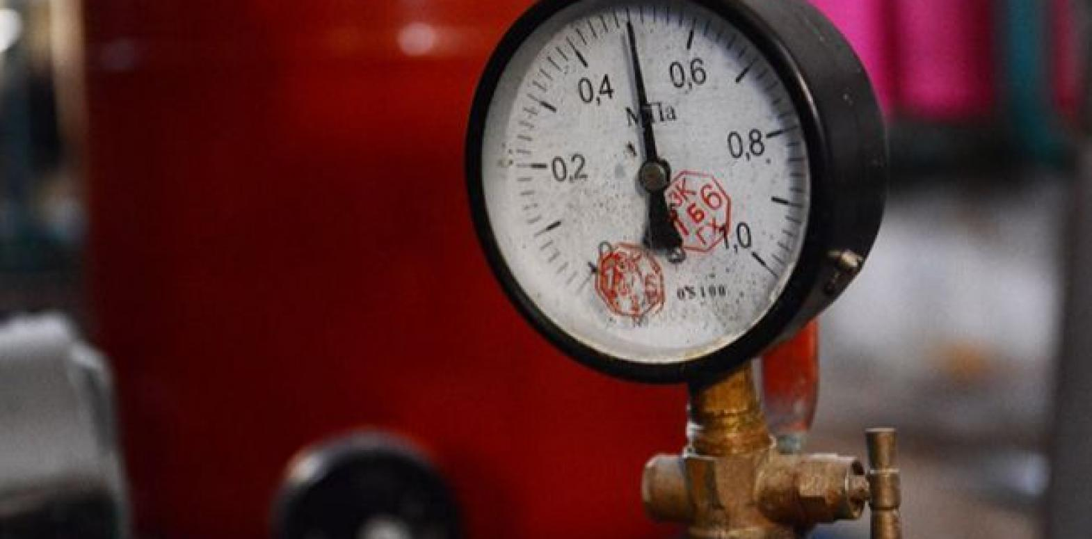 В правительстве назвали дату подачи тепла в Новом Роздоле