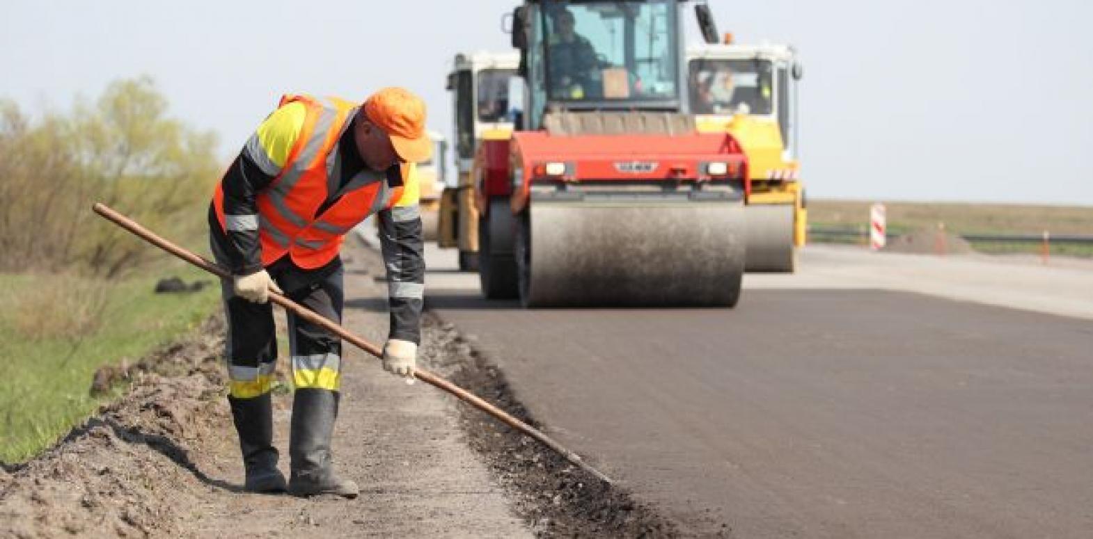 ЕБРР планирует дать кредит на реконструкцию трассы Киев-Одесса