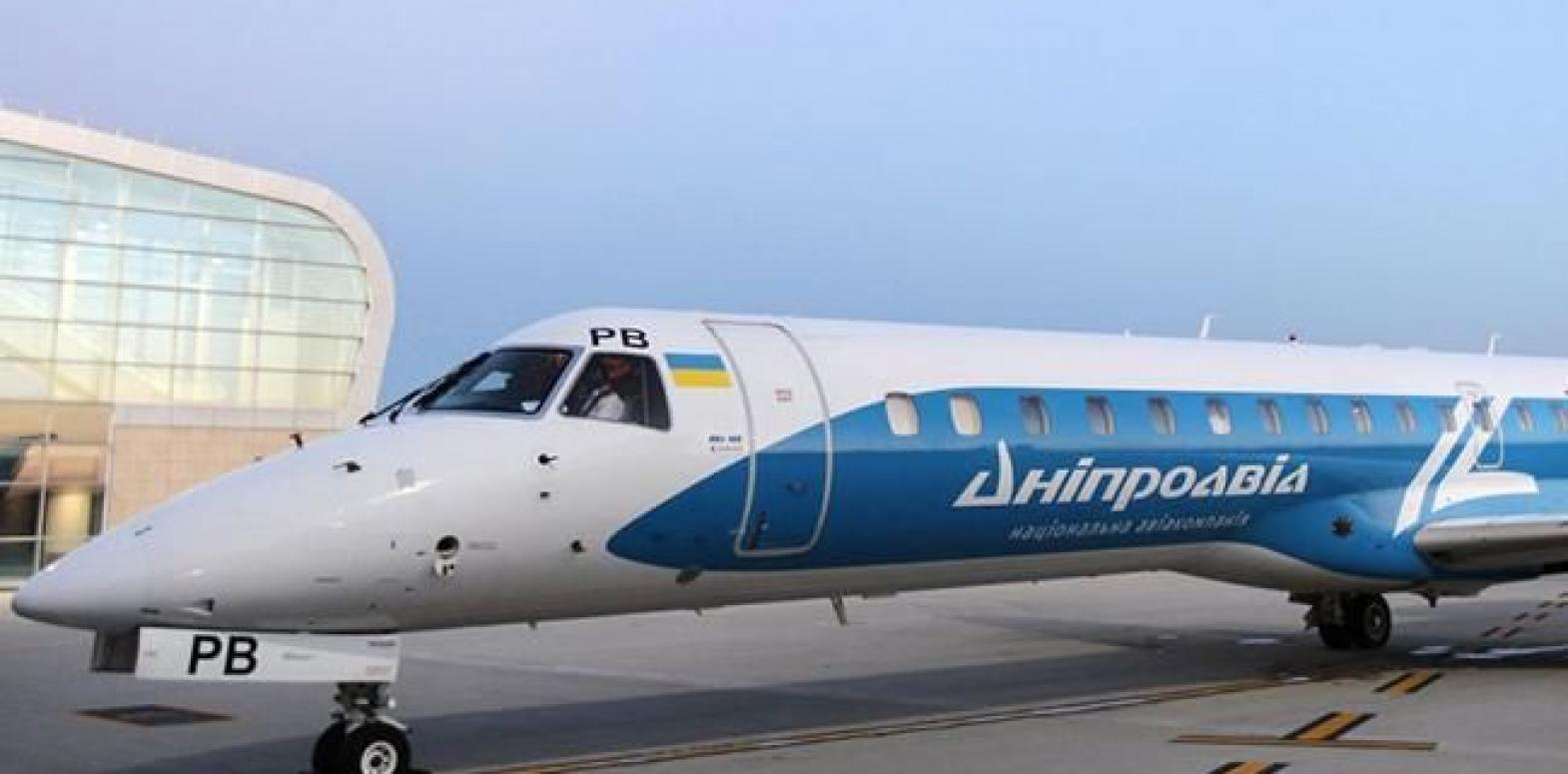 Суд отказался вернуть государству авиакомпанию Коломойского