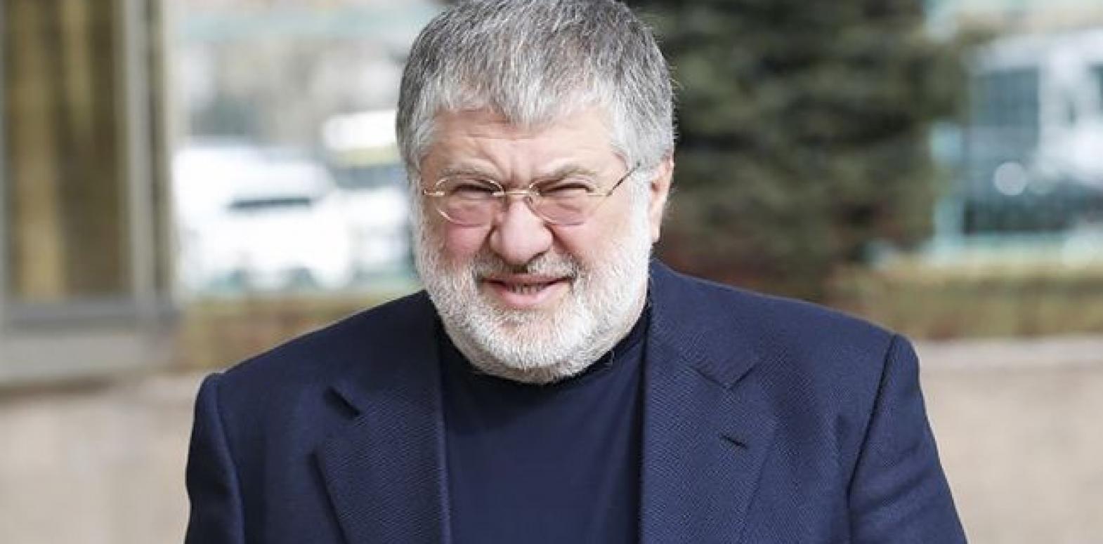 ПриватБанк выплатил заводу Коломойского 22 млн гривен