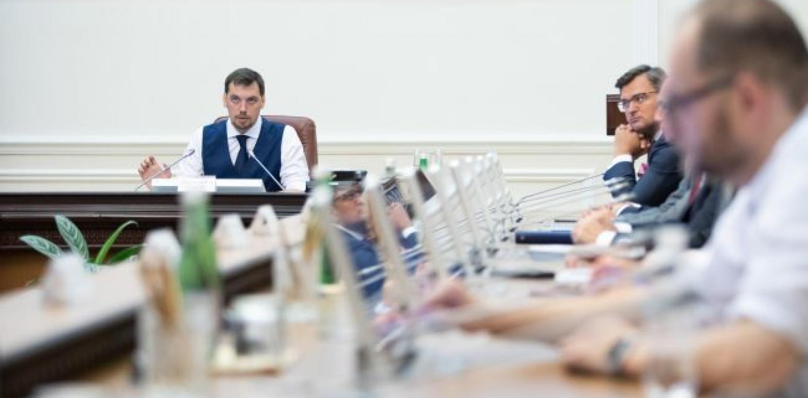 Кабмин утвердил бюджет Фонда соцстрахования на 2020 год