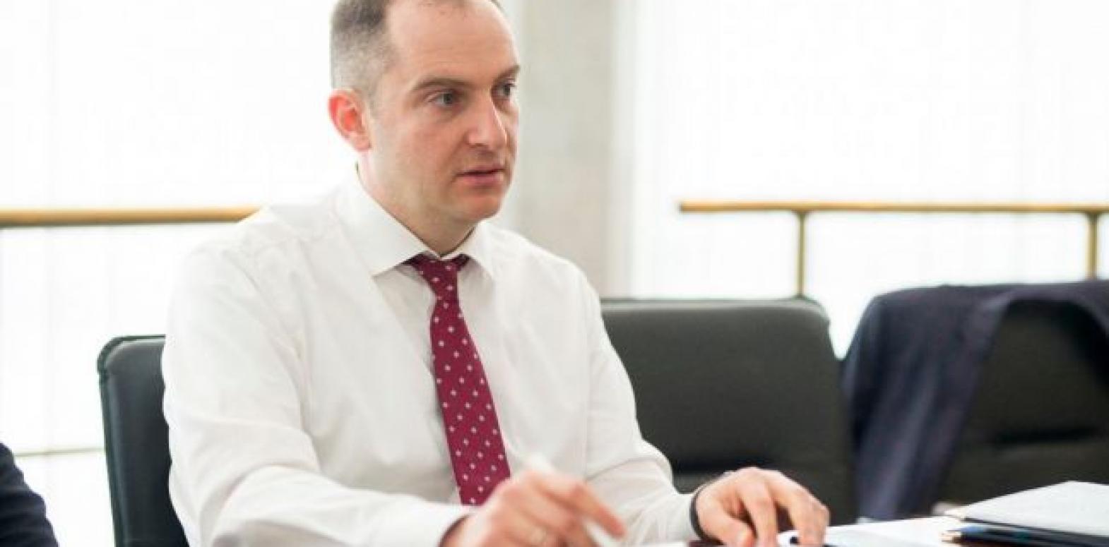 Верланов: благодаря борьбе с контрафактом план по акцизам перевыполнен почти на 20%