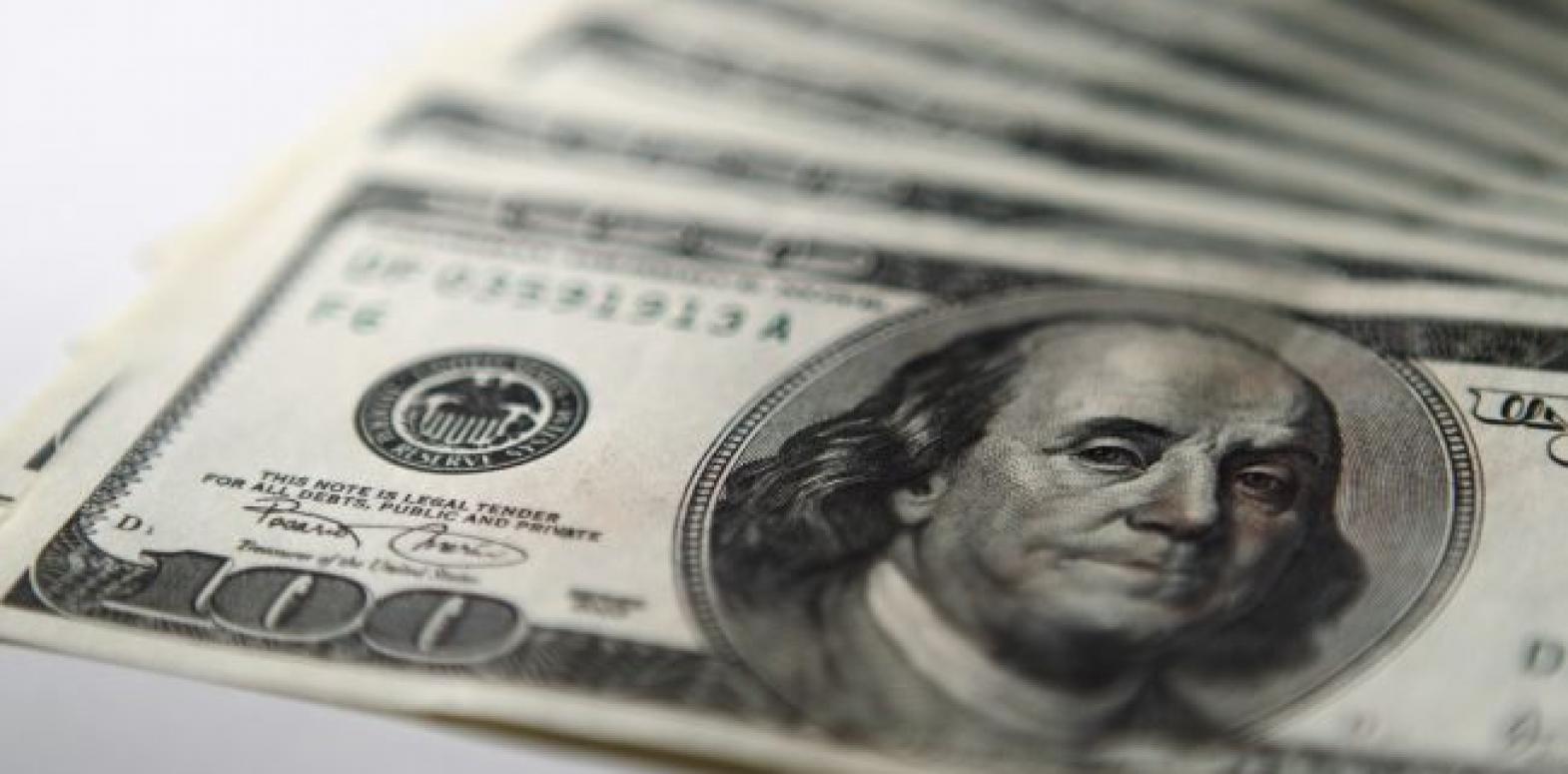 Рост курса доллара приостановился на межбанке
