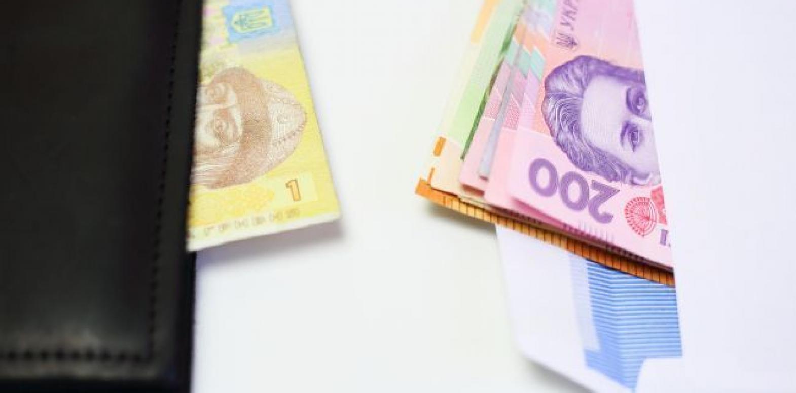 Темпы роста реальных доходов украинцев замедлились в 1,7 раза