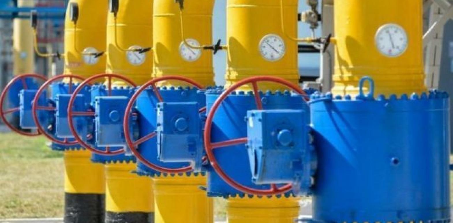 Украина завершила отопительный сезон с рекордными запасами газа