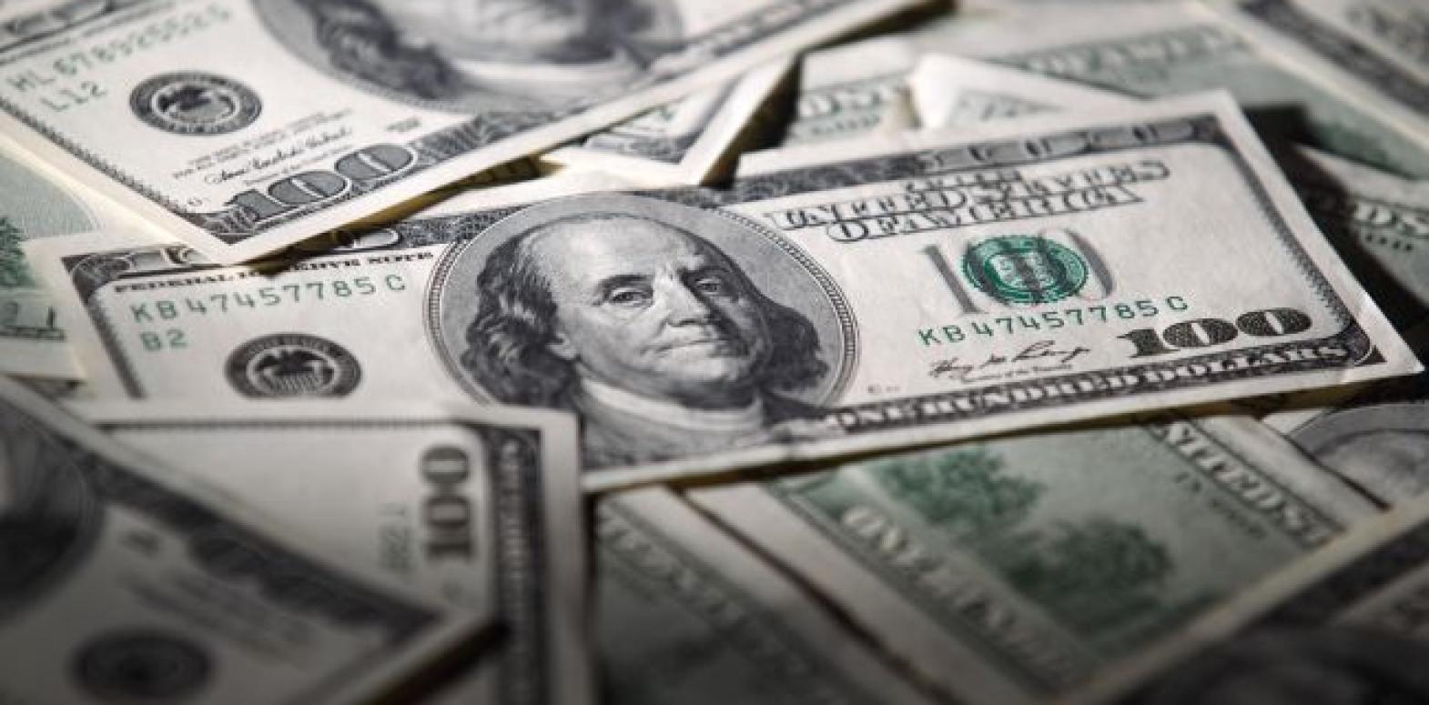 Постепенное снижение: что происходит с курсом доллара 6 апреля