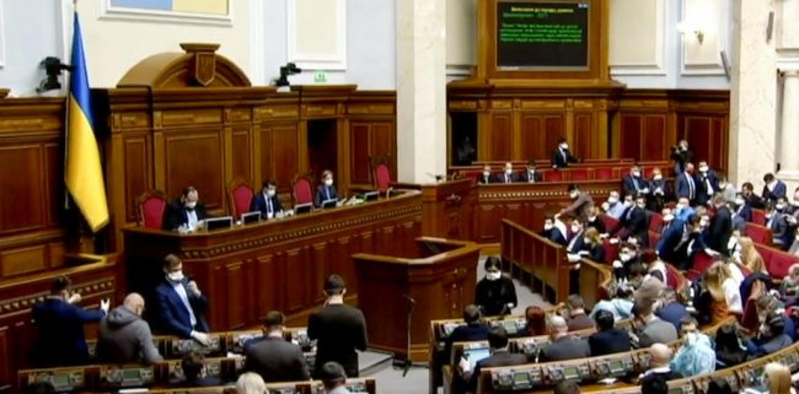 К банковскому законопроекту подали более 16 тысяч правок