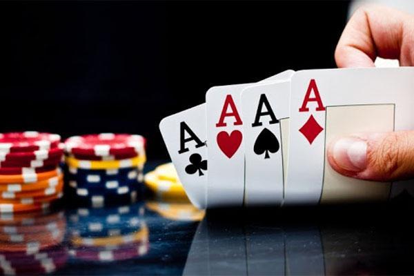 покер без регистрации
