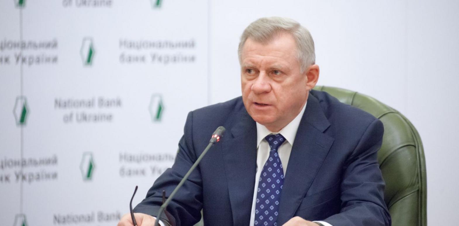 Смолий обсуждал с Зеленским свою отставку