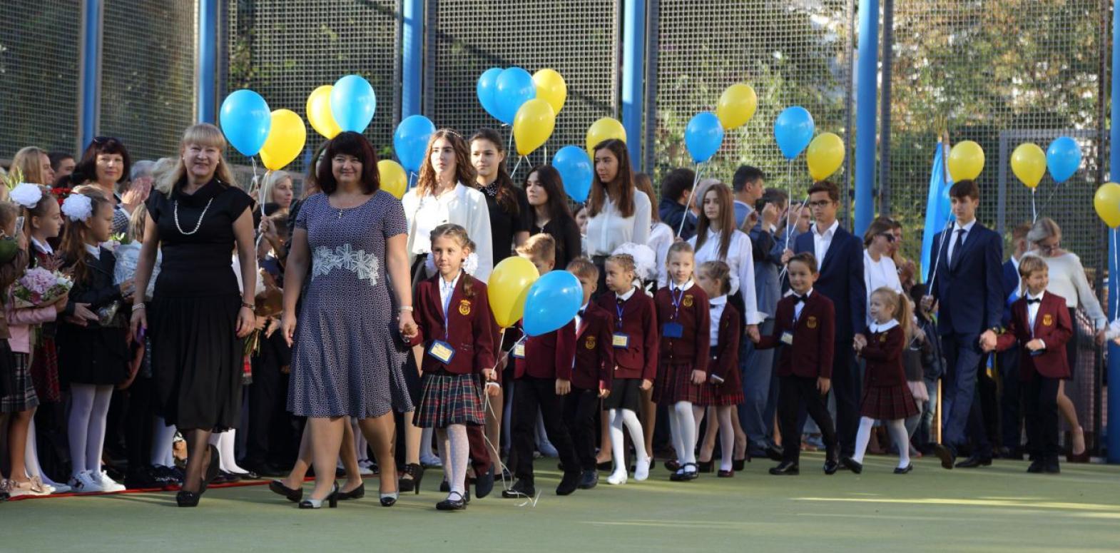 От 10 до 80 тысяч гривен: Минфин показал расходы на одного ученика школы