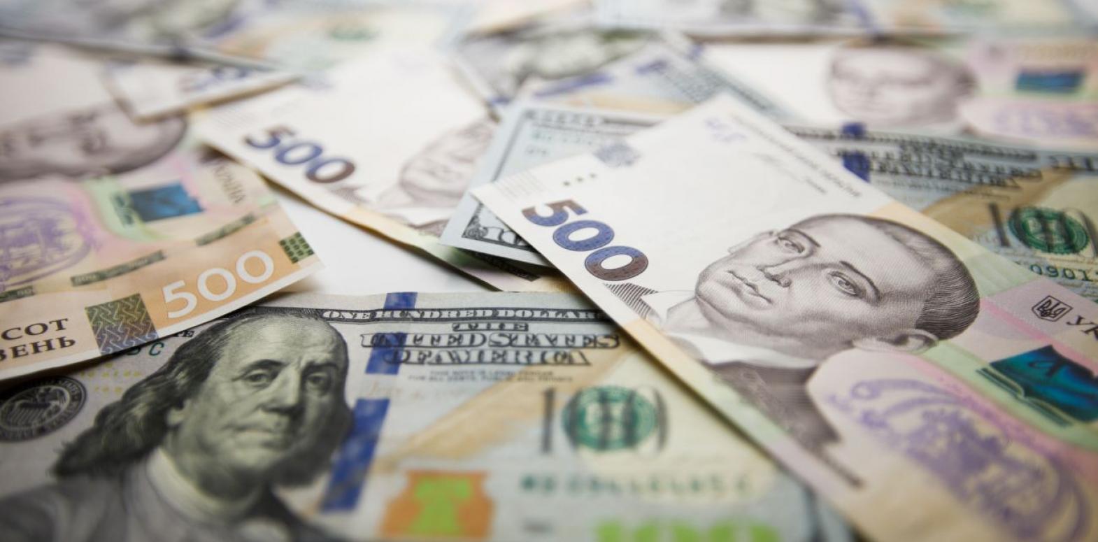 Межбанк открылся небольшим ростом курса доллара