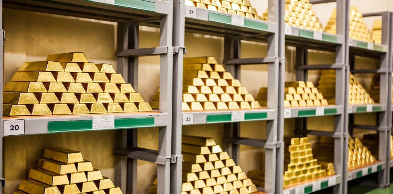 Цены на золото выросли до максимума за 9 лет на фоне новых случаев COVID-19