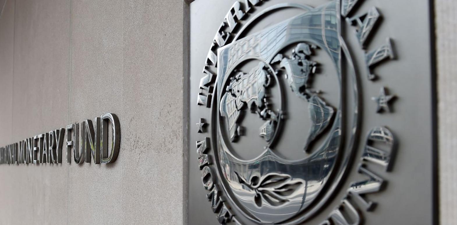 МВФ назвал условия кредитования Украины после отставки Смолия