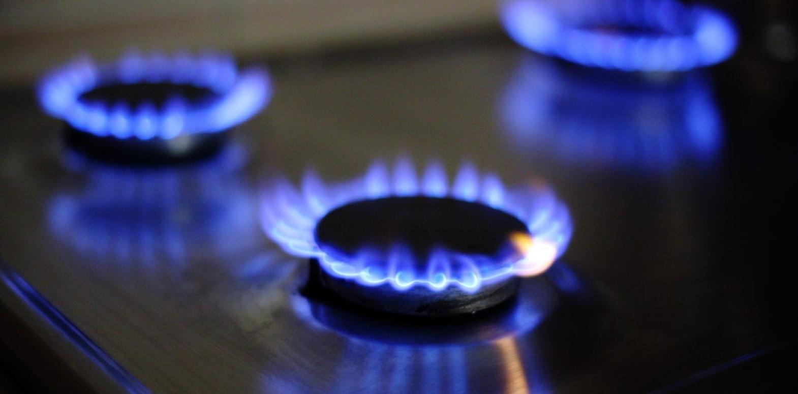 Цена импортного газа за месяц упала еще на 10%