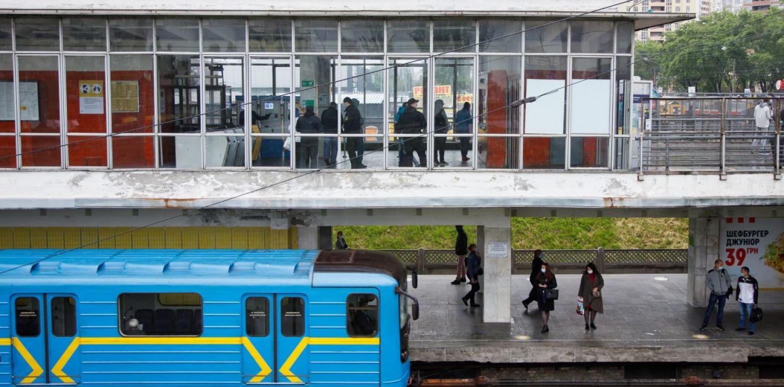 В Киеве пока не планируют повышать стоимость проезда в метро