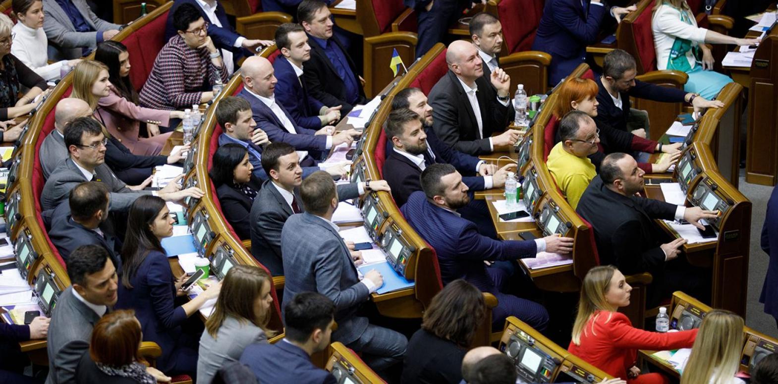 В Украине упростили работу ФЛП: что изменилось