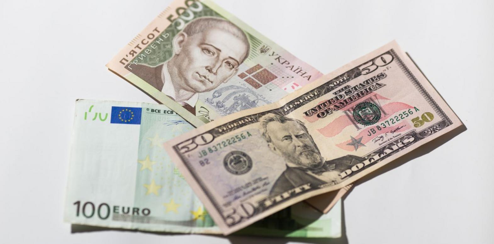 Минфин снова не смог разместить гривневые ОВГЗ и продал валютные