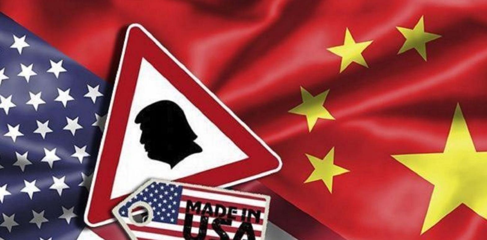 Трамп утвердил санкции против Китая из-за ситуации с Гонконгом