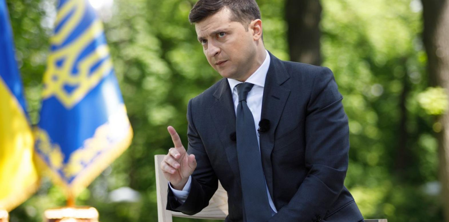 Зеленский просит Шмыгаля оценить работу госпредприятий стратегического значения
